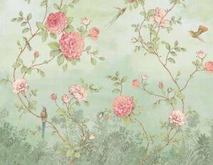 Rose Garden 1 BLO457