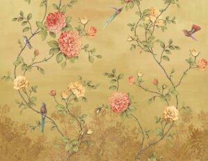 Rose Garden 3 BLO455