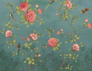 Rose Garden 4 BLO456