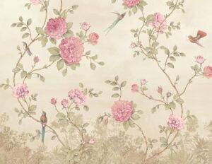 Rose Garden 5 BLO458