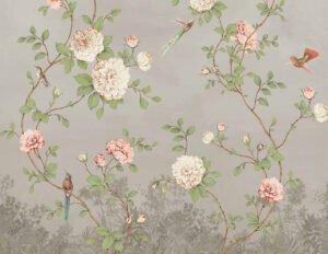 Rose Garden 6 BLO459